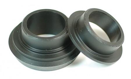 Wheels Manufacturing BBright Press Fit Bottom Bracket Adaptor for Shimano 24mm